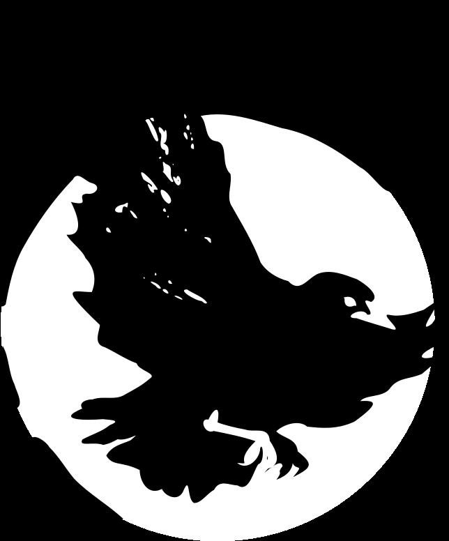 Korvidae Games logo